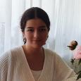 Amira Maria Ayoubs billede